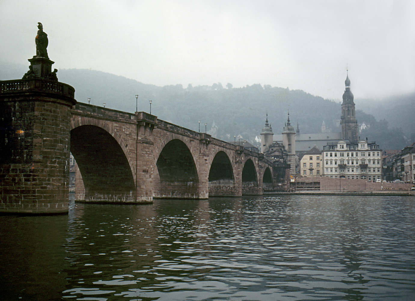 Heidelberg - Places to Visit During the Holidays