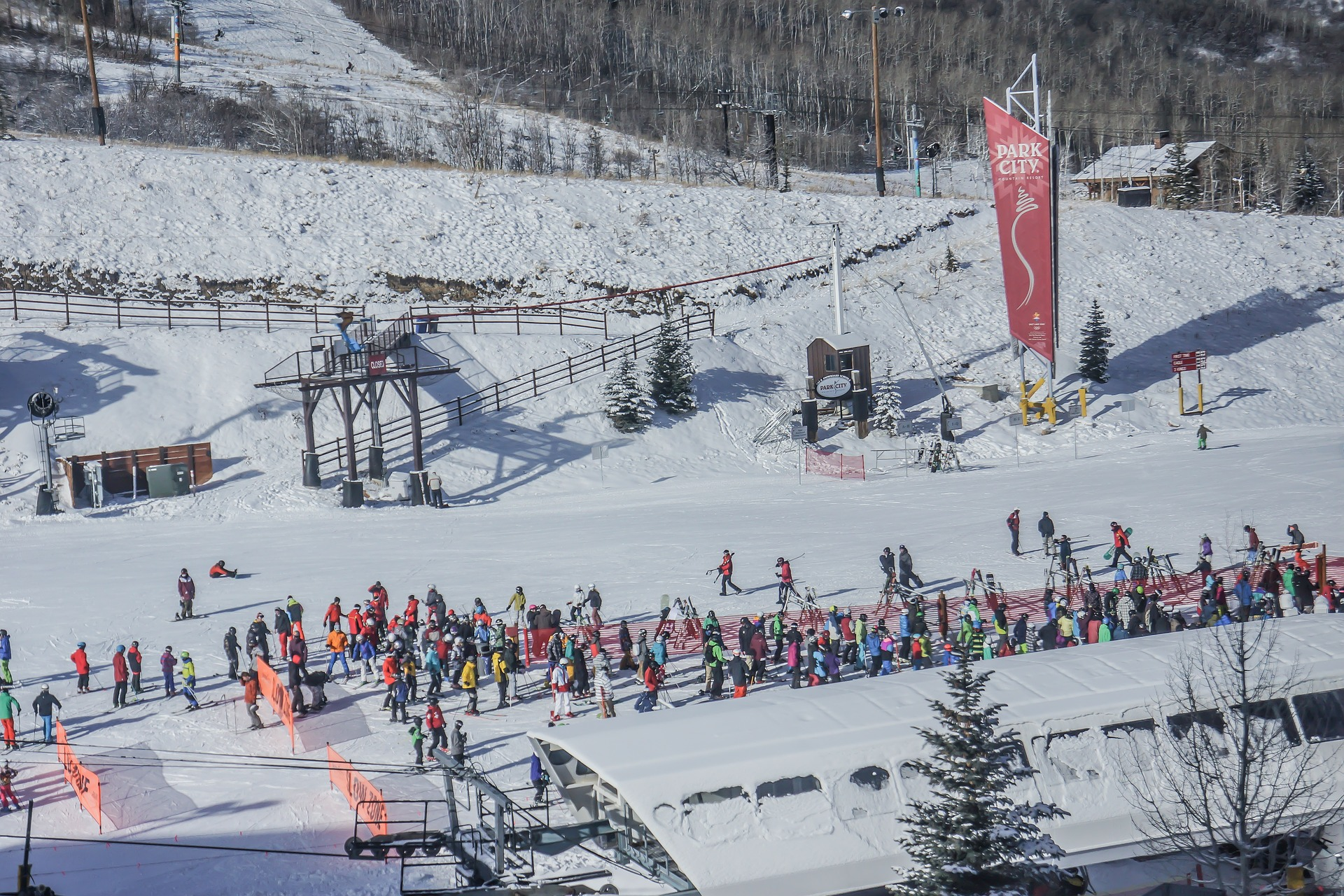 Park City, Utah - Places to Visit During the Holidays