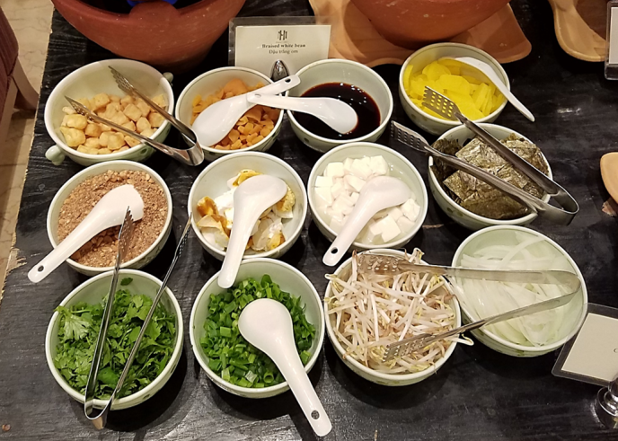 Vietnamese Food - Underrated Countries to Visit