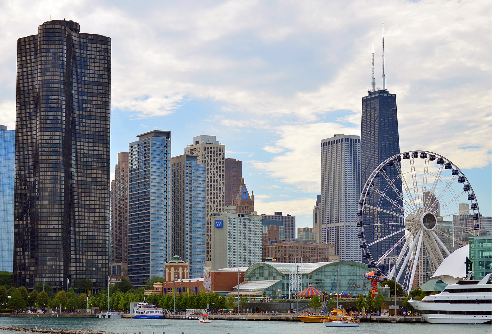 Chicago - Visit all 50 states - Best things to do in each state
