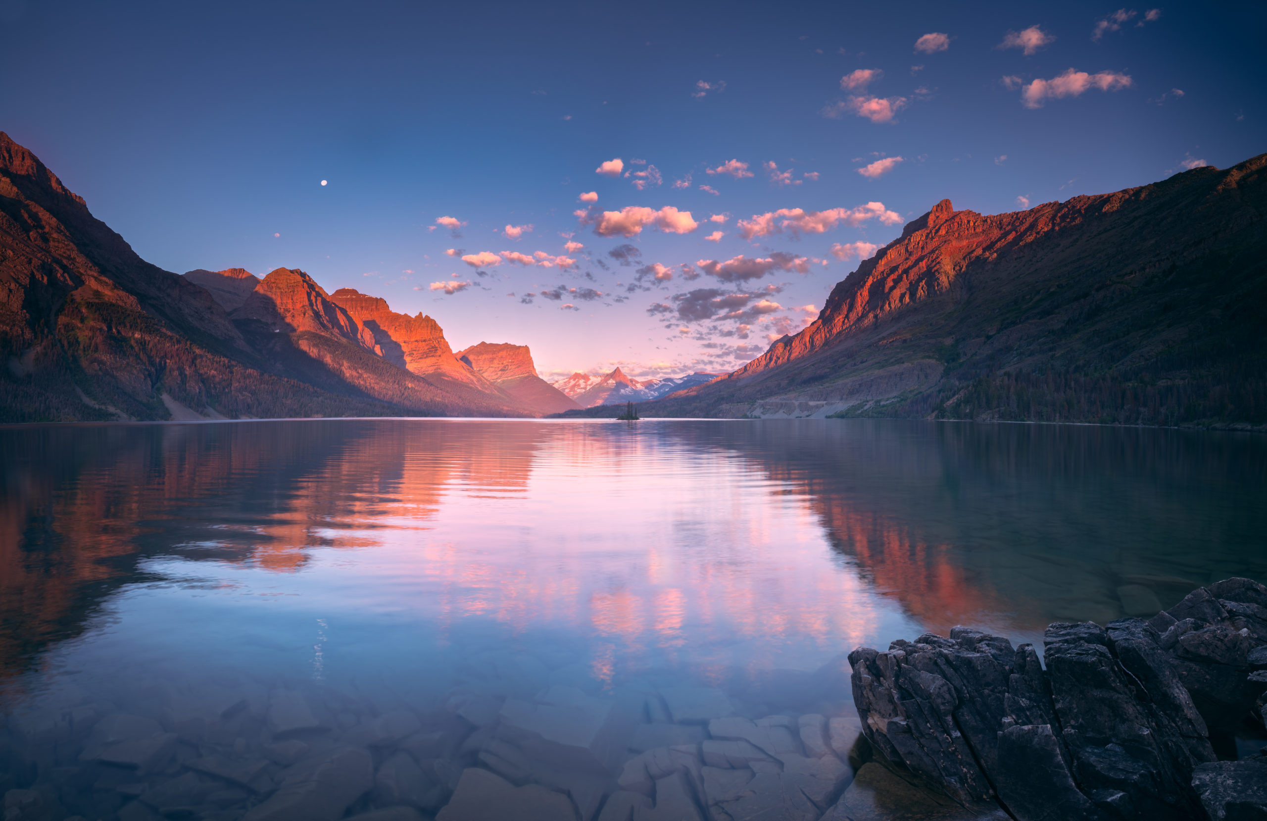 Glacier National Park - Things to Do in Each State - Visit All 50 states