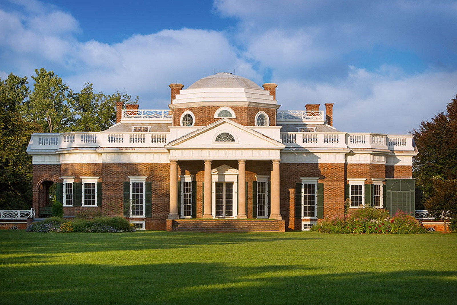 Monticello - Fall Romantic Getaway in VA