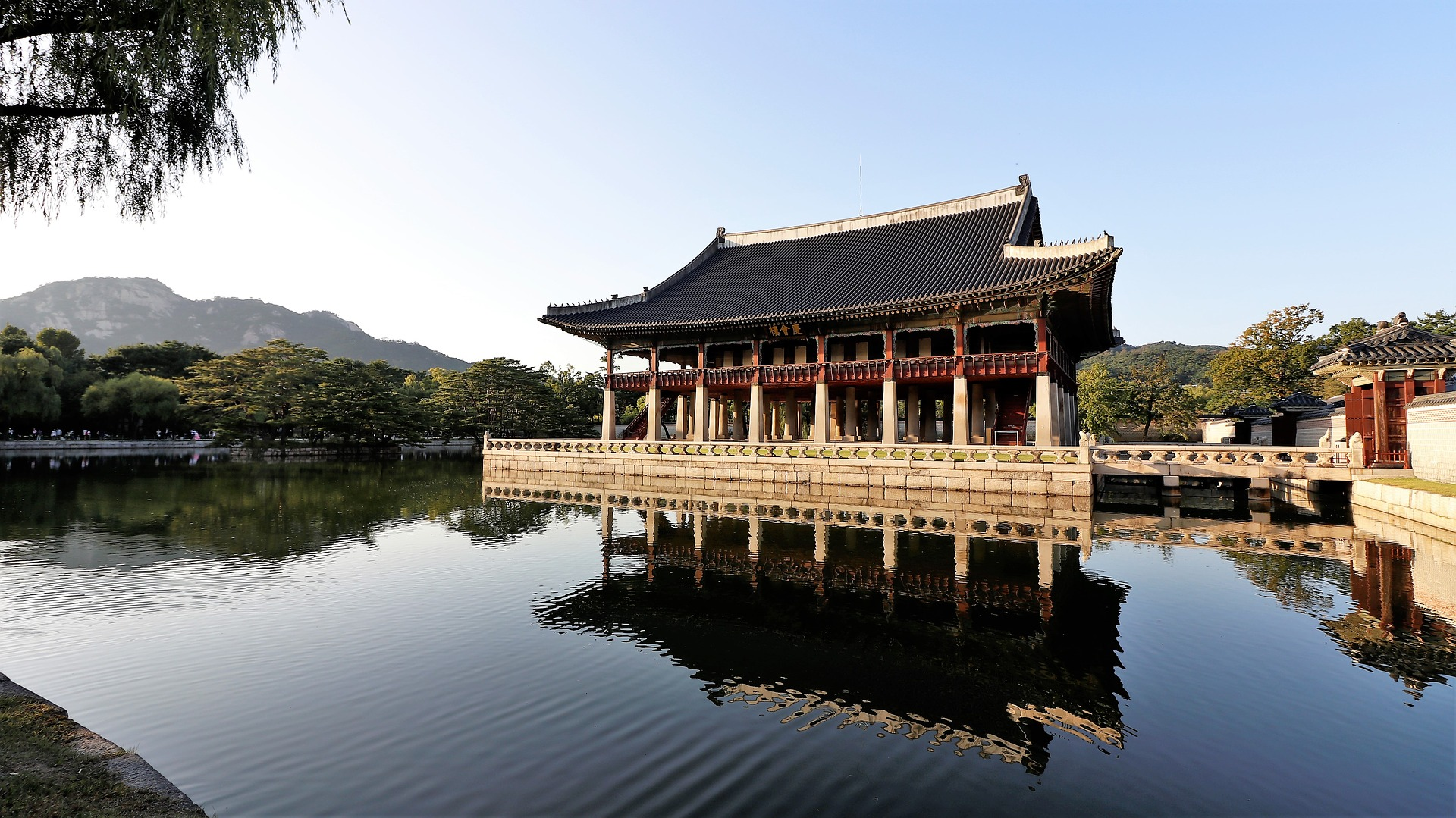 South Korea - Underrated Countries to Visit
