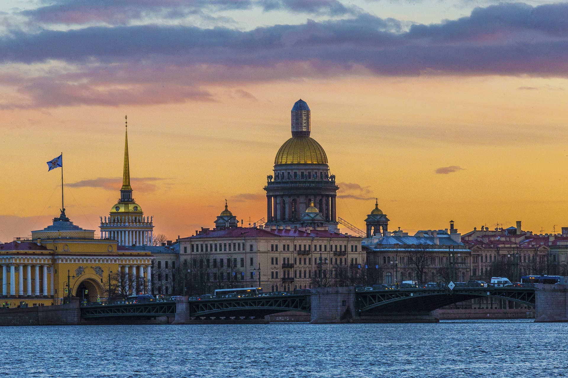 Russia - Underrated Countries to Visit