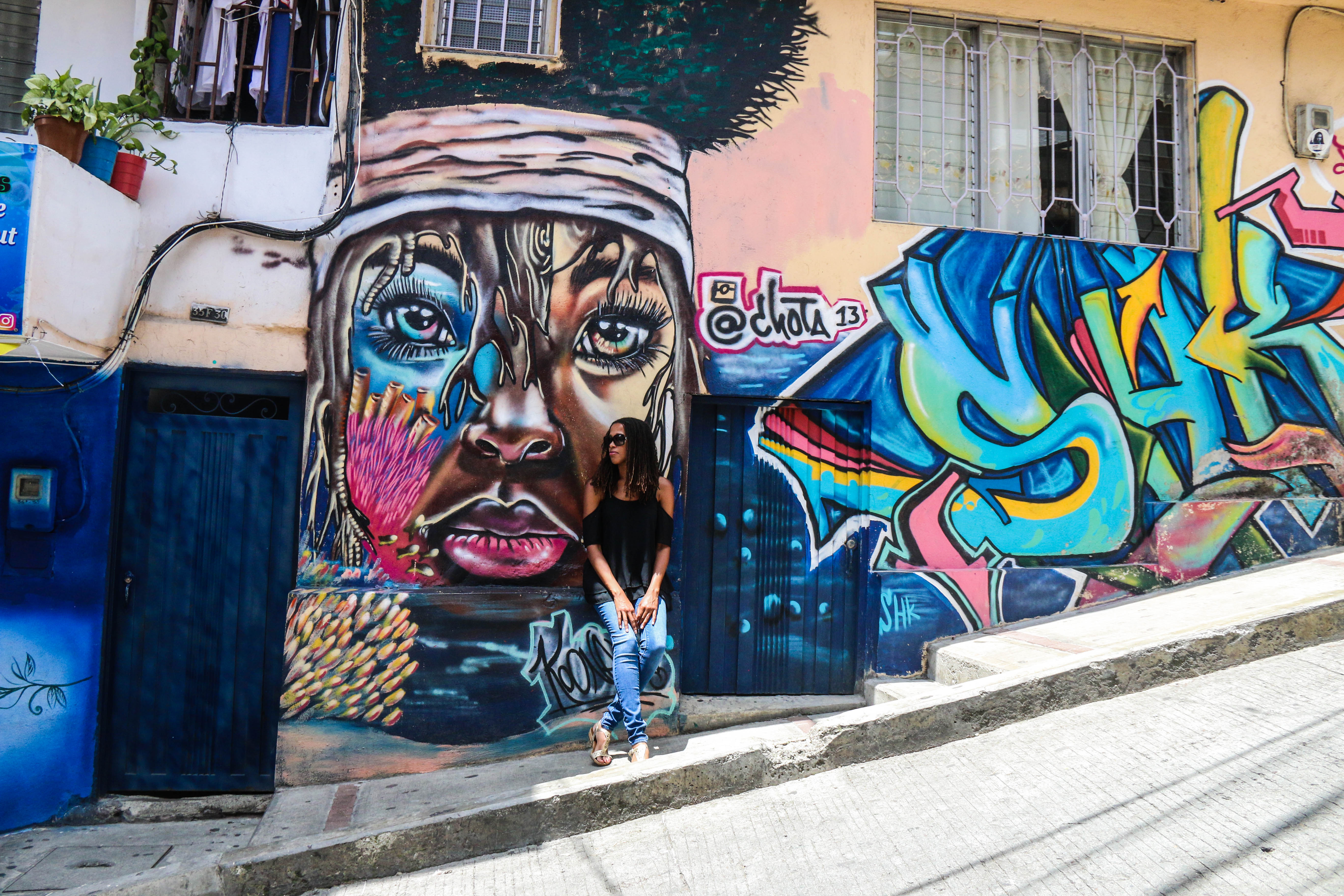 Comuna 13 - Why Visiting Medellin Should Be on Your Wish List
