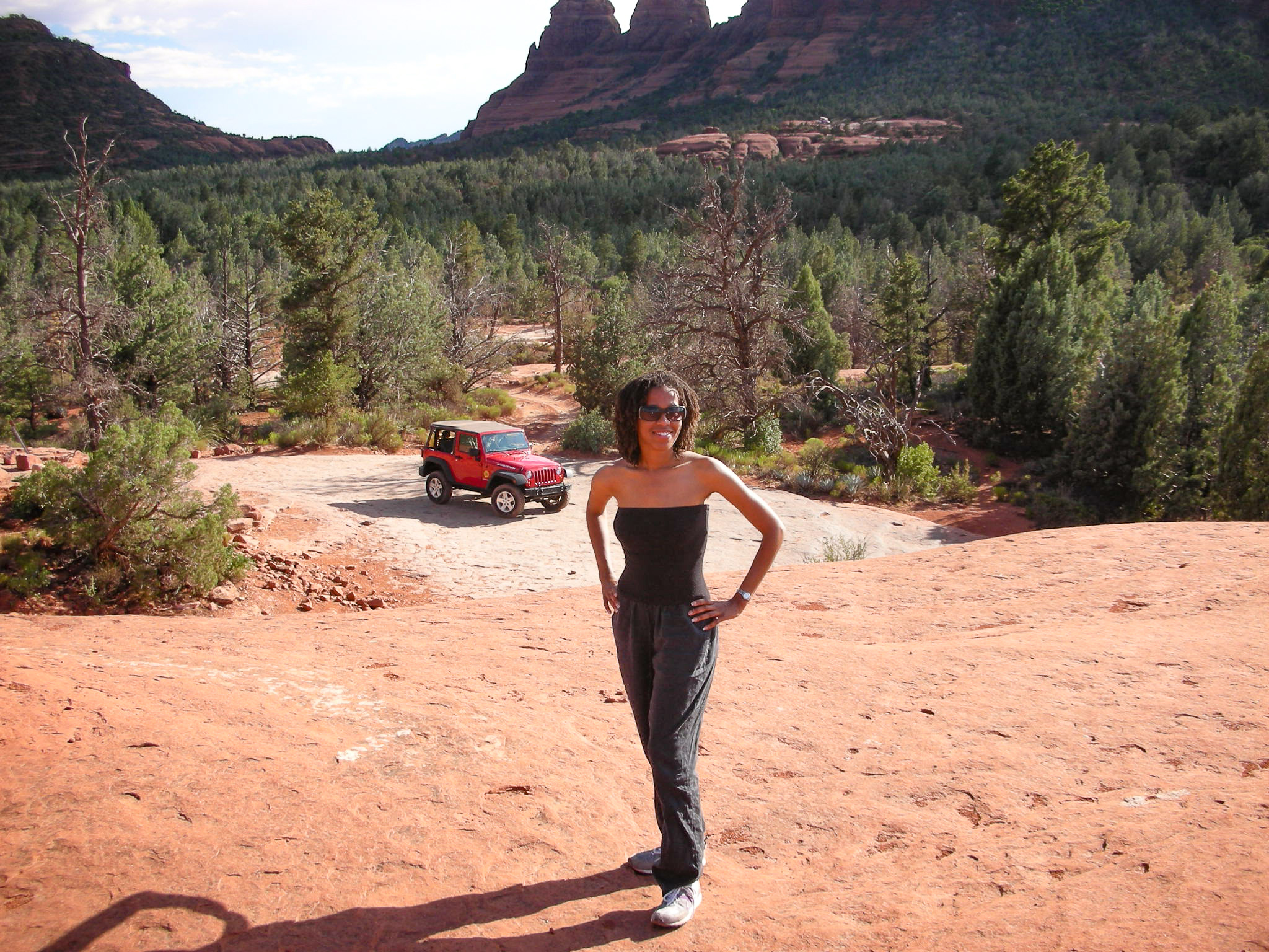 Sedona - Outdoor Escape