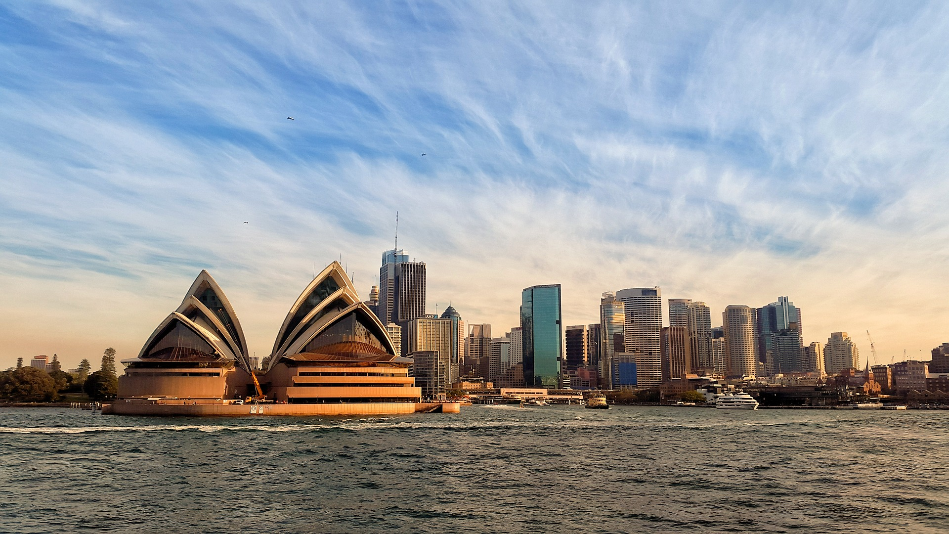 Sydney, Australia - Places to Visit During the Holidays