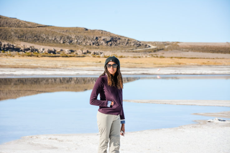 Uyuni Salt Flats - How to Prepare for High Altitude in South America