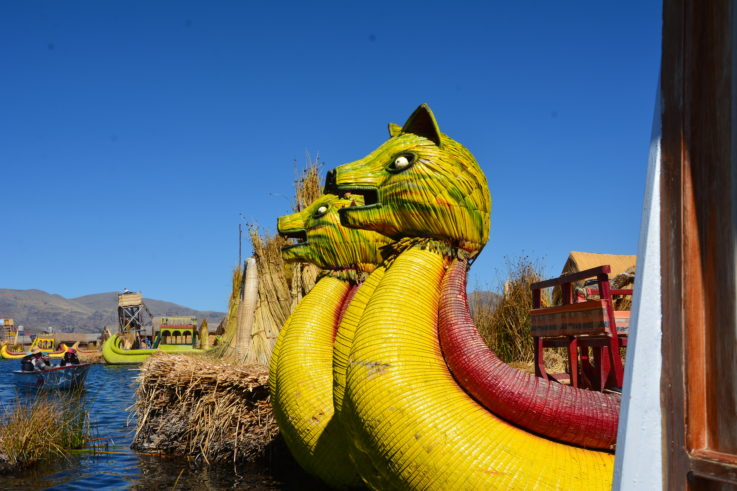 Into the Reeds: Glamping on a Floating Island in Puno, Peru - The Trip Wish List