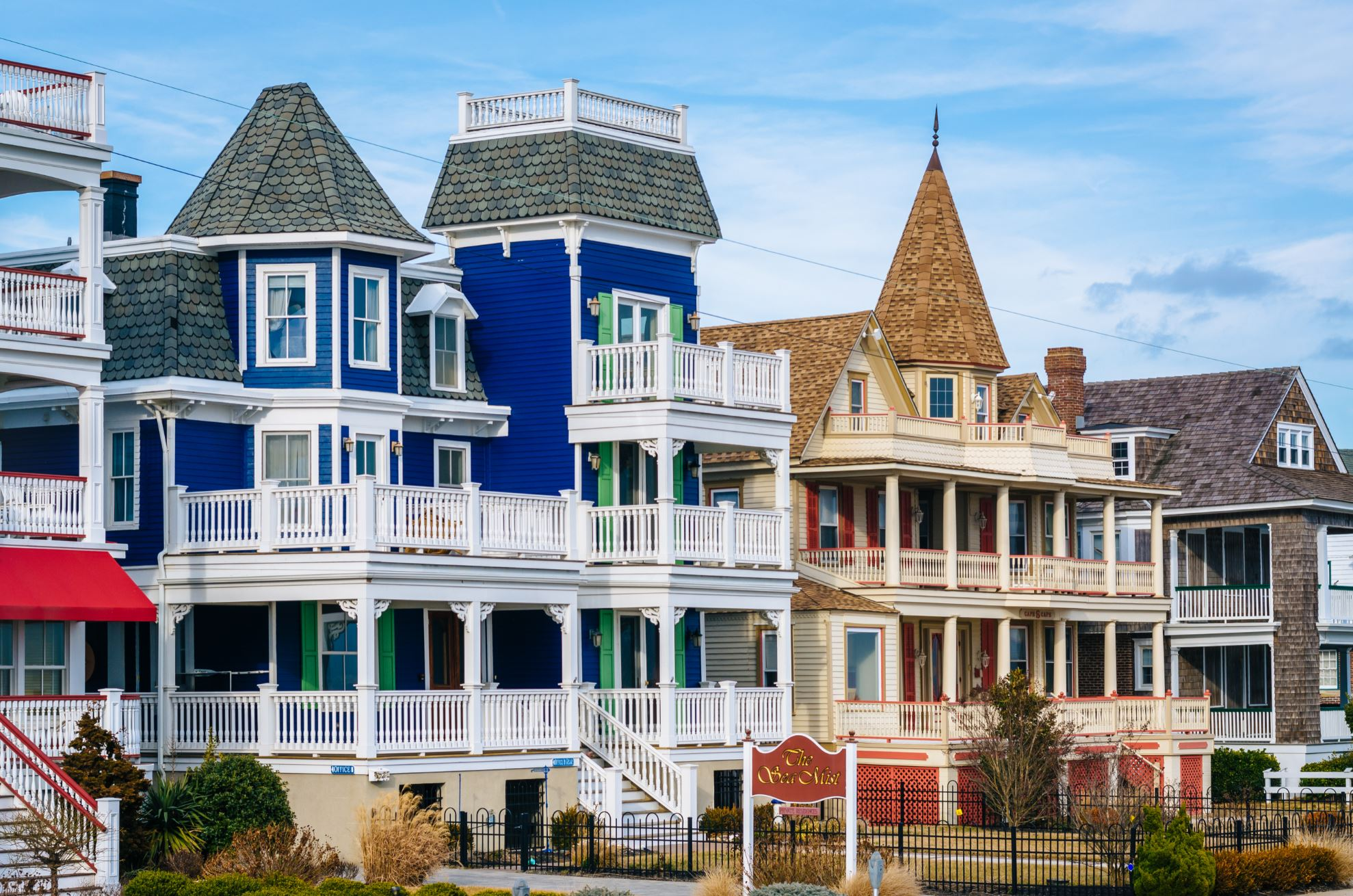 Cape May - Visit All 50 States