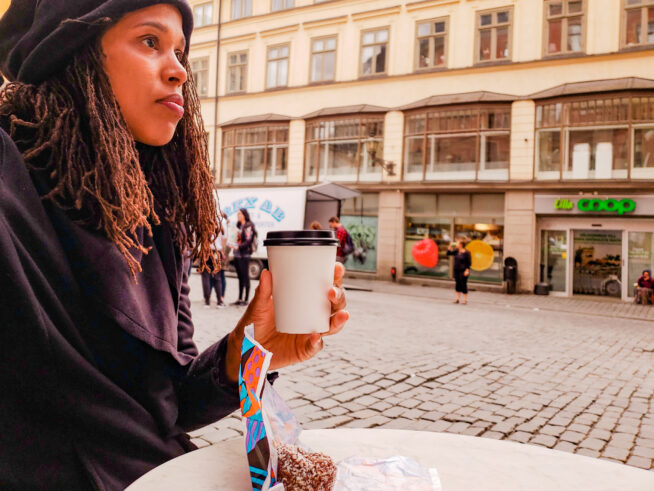 Fika - 3 Things My Travel Experience Has Taught Me