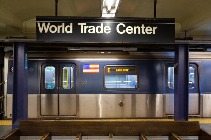 NYC Subway - How to Get Around in NYC