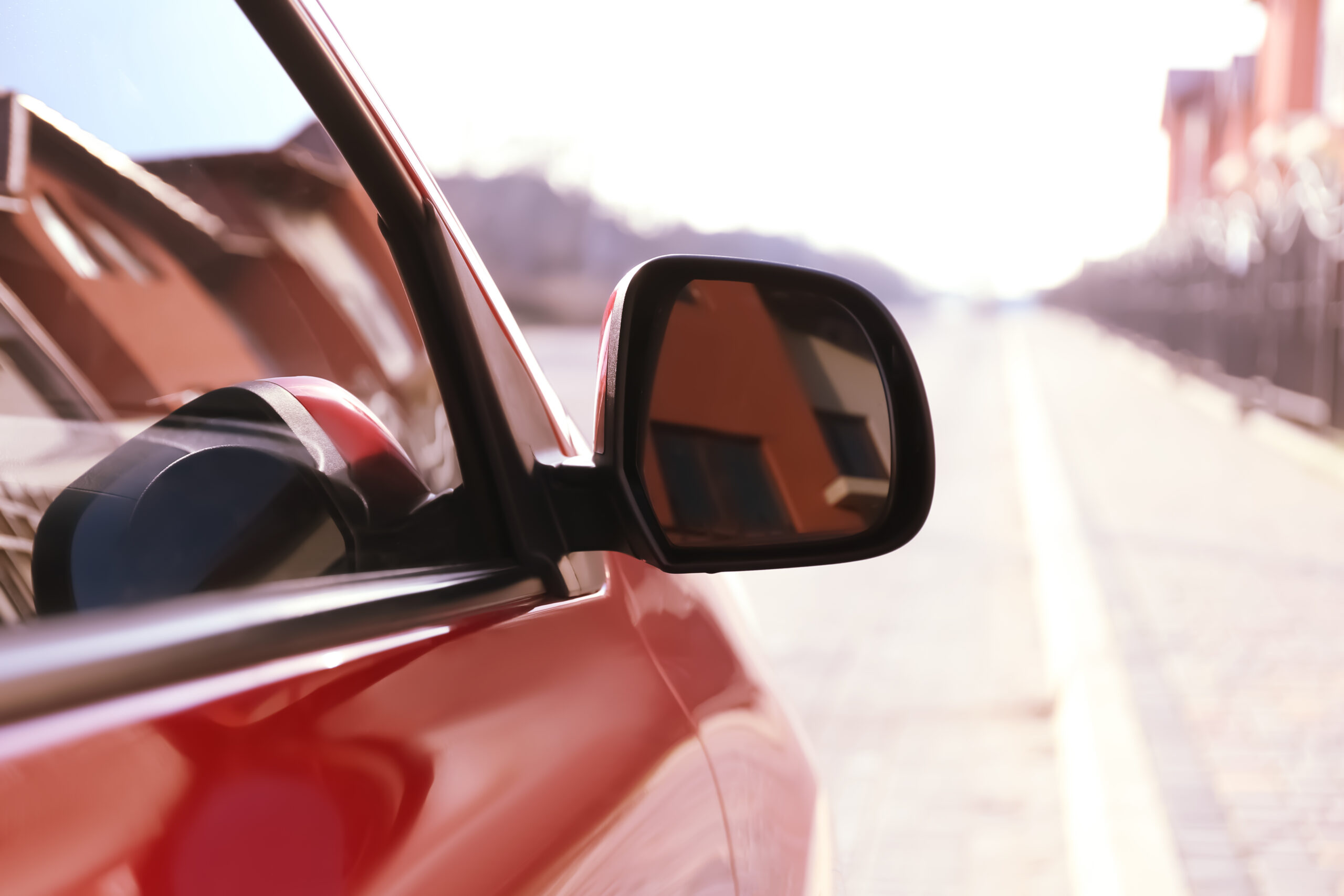 Driving - Safe Driving Tips