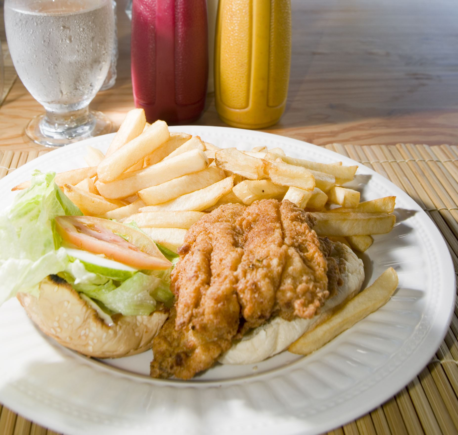Flying Fish in Barbados - Best food in the Caribbean