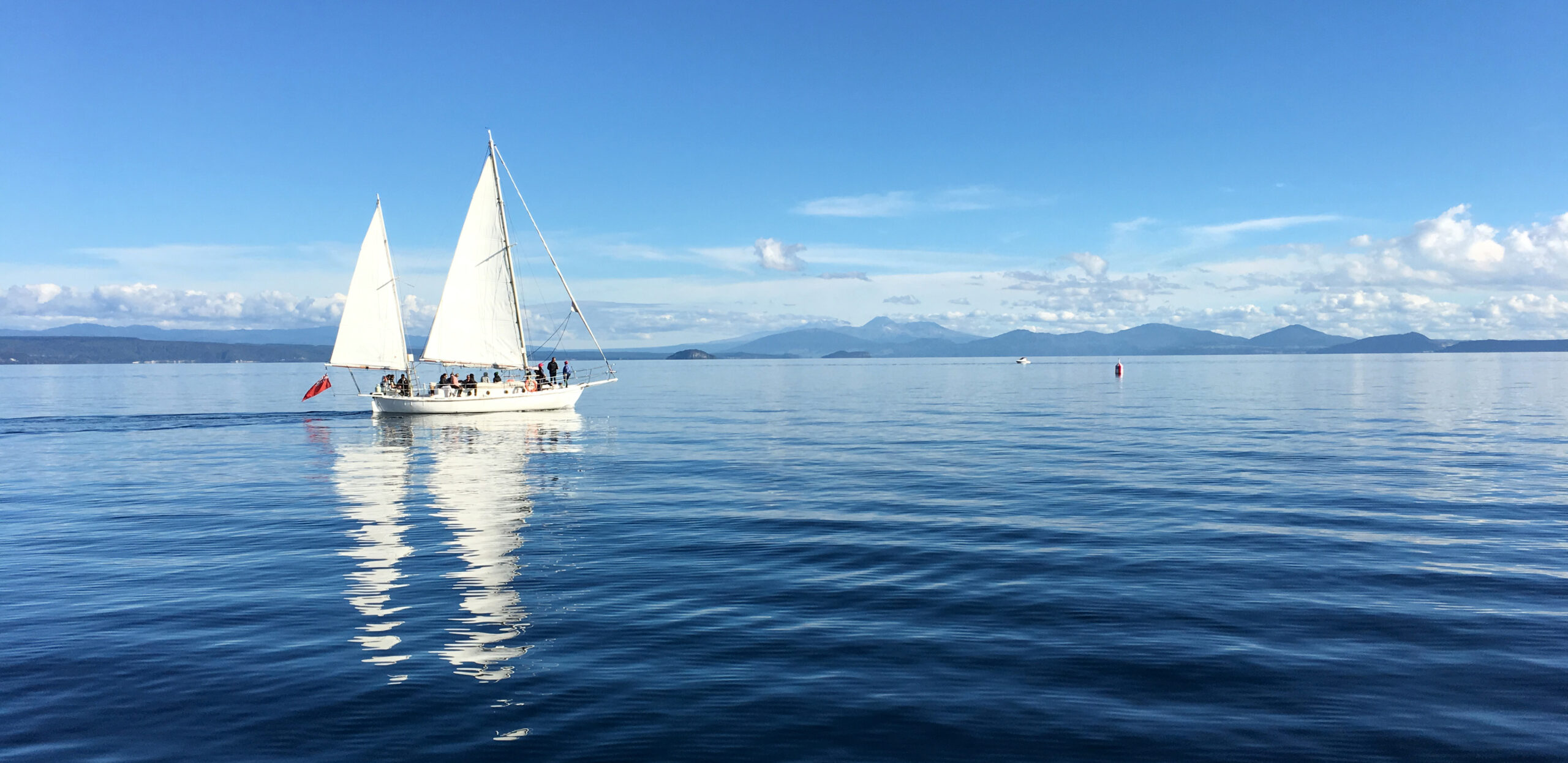 Lake Taupo - Outdoor escape