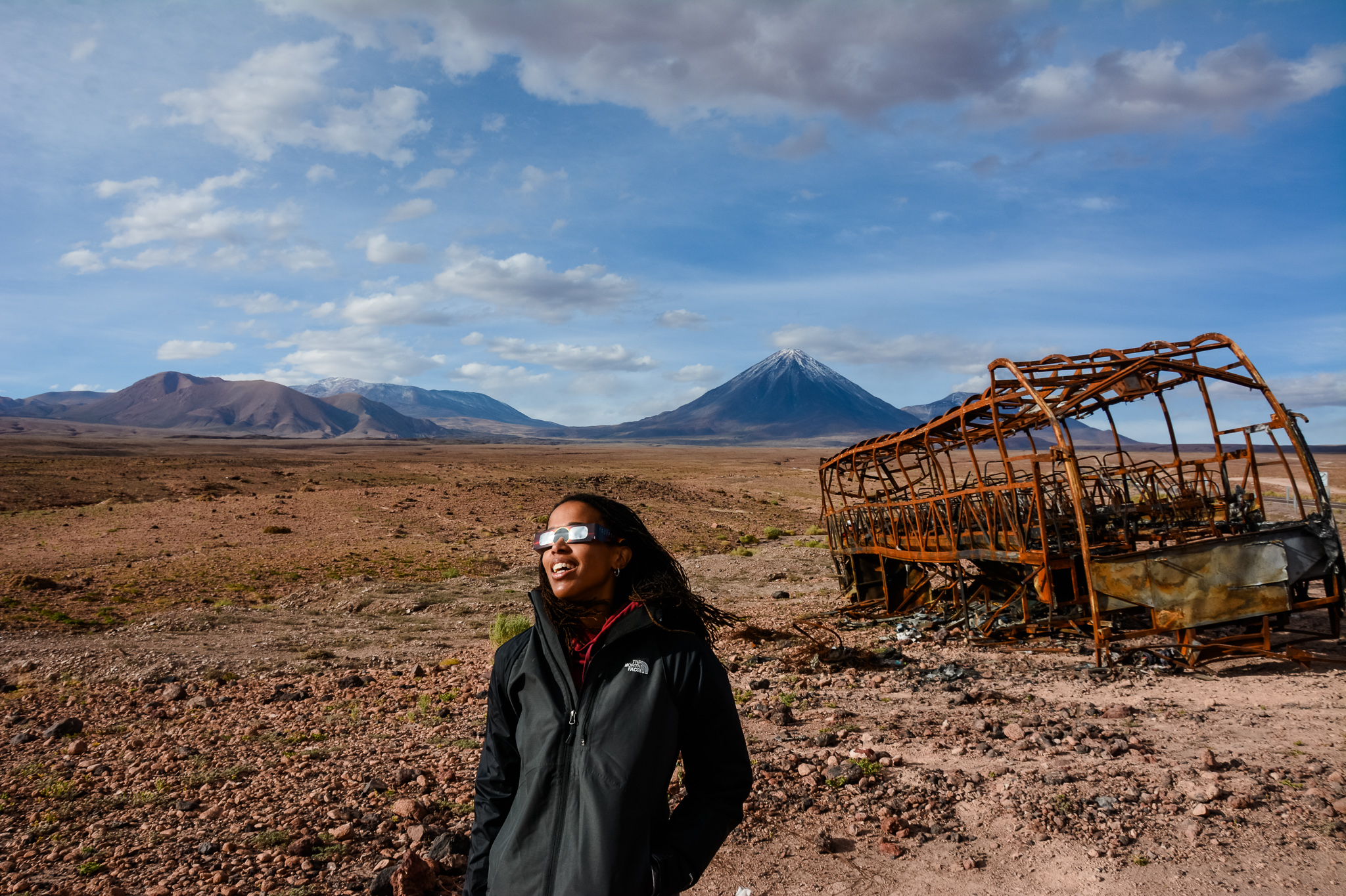 Atacama Desert - Outdoor Escape